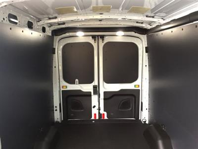 2018 Transit 350 Med Roof 4x2,  Empty Cargo Van #F82177 - photo 10