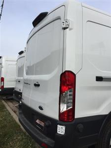 2018 Transit 350 Med Roof 4x2,  Empty Cargo Van #F82177 - photo 4