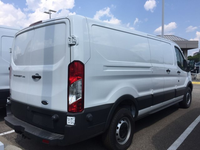 2018 Transit 350 Low Roof,  Empty Cargo Van #F82184 - photo 1