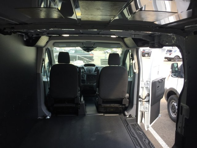 2018 Transit 350 Low Roof 4x2,  Empty Cargo Van #F82184 - photo 8