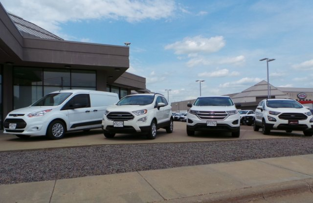 2018 Transit 350 Low Roof 4x2,  Empty Cargo Van #F82184 - photo 12