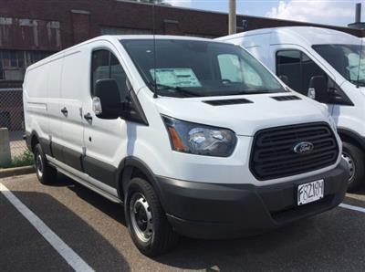 2018 Transit 350 Low Roof,  Empty Cargo Van #F82184 - photo 3