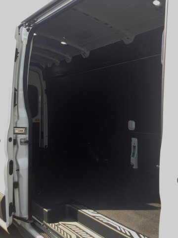 2018 Transit 350 HD High Roof DRW 4x2,  Empty Cargo Van #F82219 - photo 5
