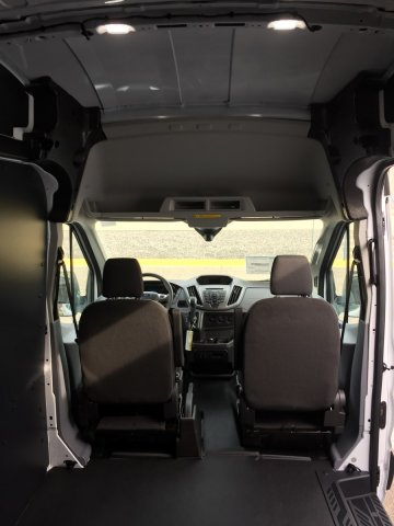 2018 Transit 350 High Roof 4x2,  Empty Cargo Van #F82224 - photo 5