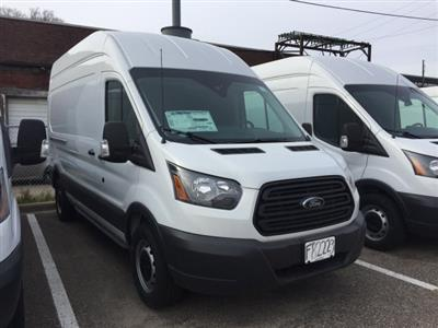 2018 Transit 350 High Roof 4x2,  Empty Cargo Van #F82224 - photo 1