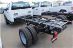 2018 F-550 Regular Cab DRW 4x4, Cab Chassis #F82581 - photo 2