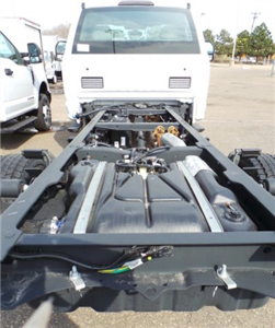 2018 F-450 Regular Cab DRW 4x4,  Cab Chassis #F82583 - photo 4