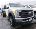 2018 F-450 Regular Cab DRW 4x4,  Cab Chassis #F82583 - photo 1