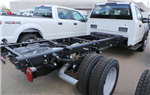 2018 F-550 Regular Cab DRW 4x4,  Cab Chassis #F82604 - photo 4
