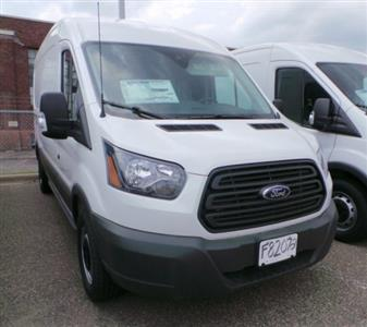 2018 Transit 350 HD High Roof DRW 4x2,  Empty Cargo Van #F82633 - photo 3