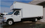 2018 E-450 4x2,  American Cargo by Midway Cutaway Van #F83612 - photo 1