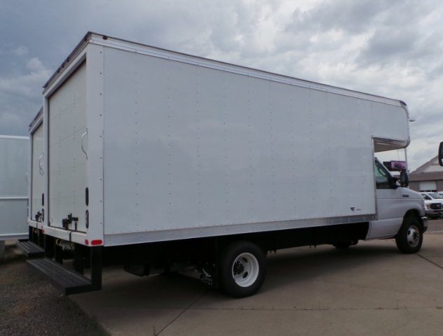 2018 E-450 4x2,  American Cargo by Midway Cutaway Van #F83613 - photo 2
