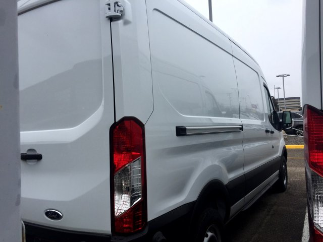 2019 Transit 250 Medium Roof 4x2,  Empty Cargo Van #F92016 - photo 4
