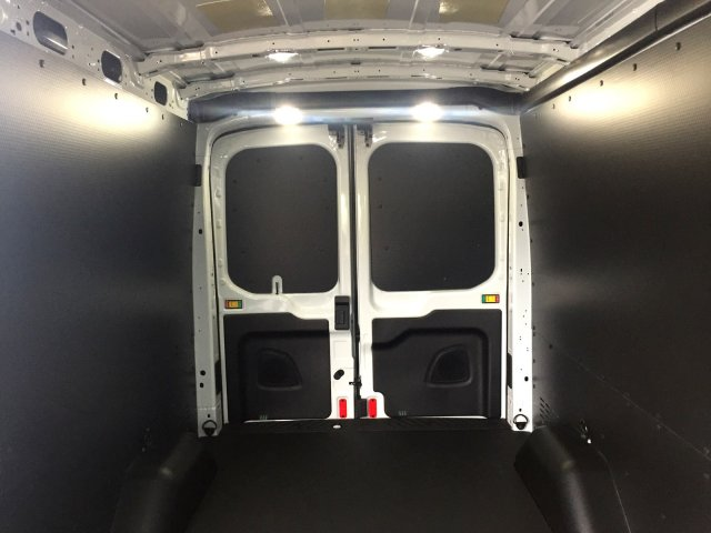2019 Transit 250 Medium Roof 4x2,  Empty Cargo Van #F92016 - photo 7