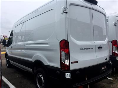 2019 Transit 250 Medium Roof 4x2,  Empty Cargo Van #F92016 - photo 2