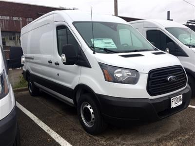 2019 Transit 250 Medium Roof 4x2,  Empty Cargo Van #F92016 - photo 5
