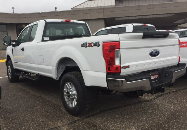 2019 F-350 Super Cab 4x4,  Pickup #F92021 - photo 3