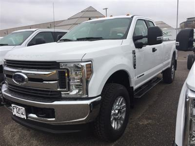 2019 F-350 Super Cab 4x4,  Pickup #F92021 - photo 1