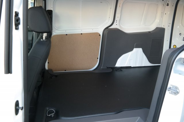2020 Ford Transit Connect, Empty Cargo Van #00061213 - photo 1