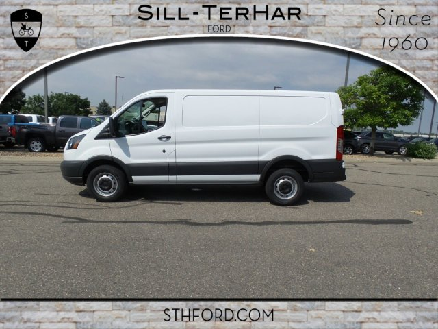 2018 Transit 250 Low Roof 4x2,  Empty Cargo Van #00059319 - photo 1