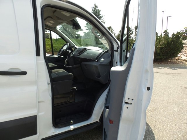2018 Transit 250 Low Roof 4x2,  Empty Cargo Van #00059319 - photo 14