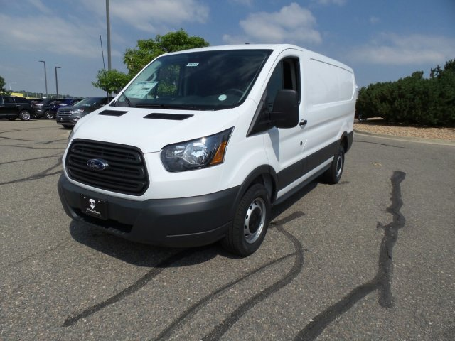 2018 Transit 250 Low Roof 4x2,  Empty Cargo Van #00059319 - photo 3