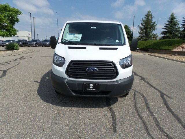 2018 Transit 250 Low Roof 4x2,  Empty Cargo Van #00059319 - photo 4