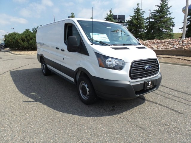 2018 Transit 250 Low Roof 4x2,  Empty Cargo Van #00059319 - photo 5
