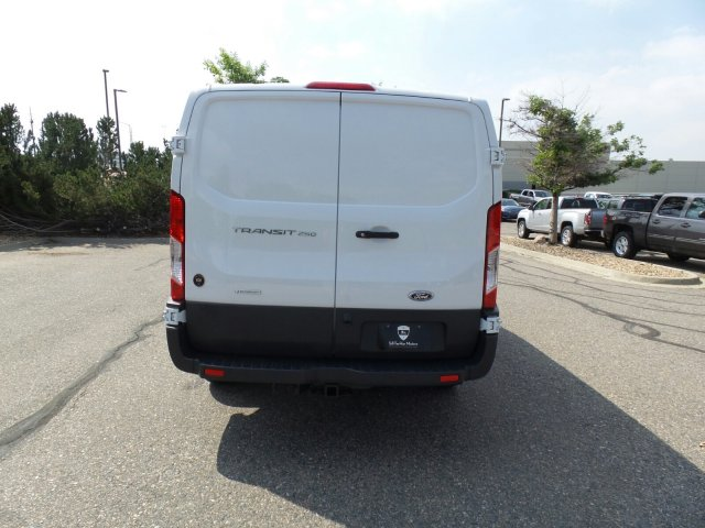 2018 Transit 250 Low Roof 4x2,  Empty Cargo Van #00059319 - photo 8