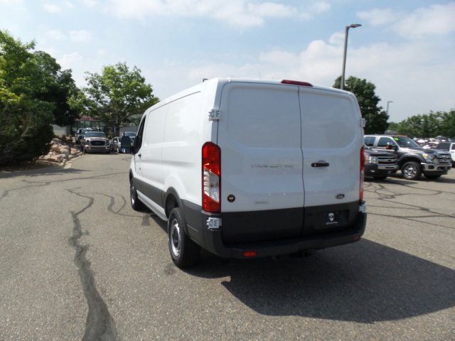 2018 Transit 250 Low Roof 4x2,  Empty Cargo Van #00059319 - photo 9