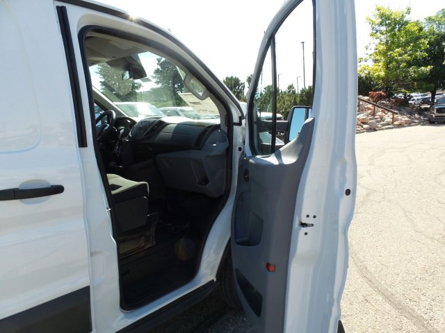 2018 Transit 250 Low Roof 4x2,  Empty Cargo Van #00059347 - photo 11