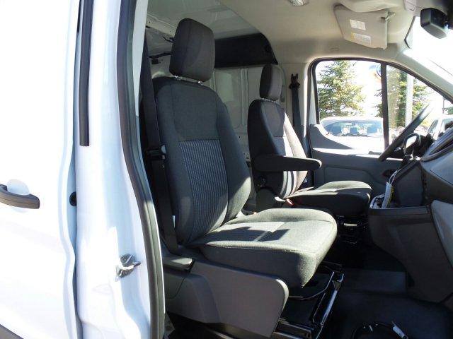 2018 Transit 250 Low Roof 4x2, Empty Cargo Van #00059347 - photo 13