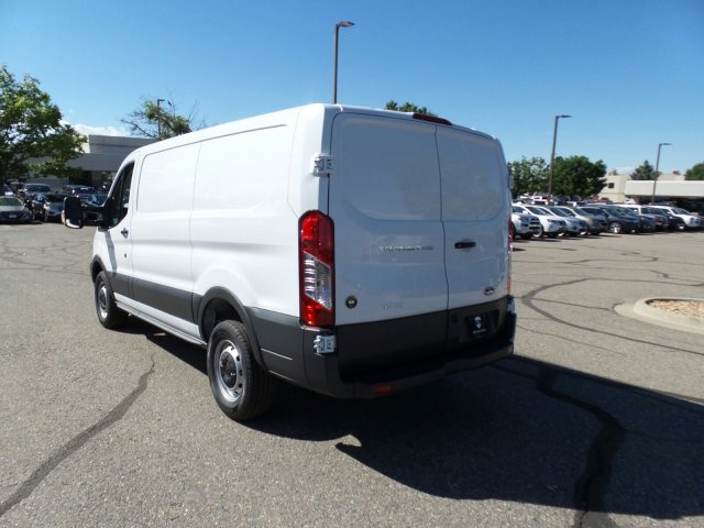 2018 Transit 250 Low Roof 4x2,  Empty Cargo Van #00059347 - photo 6