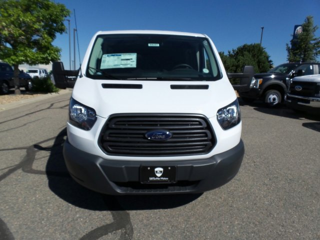 2018 Transit 250 Low Roof 4x2,  Empty Cargo Van #00059347 - photo 9