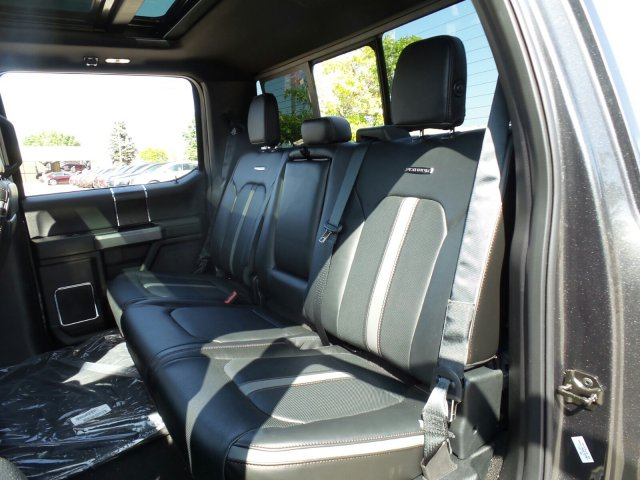 2018 F-150 SuperCrew Cab 4x4,  Pickup #00059430 - photo 12