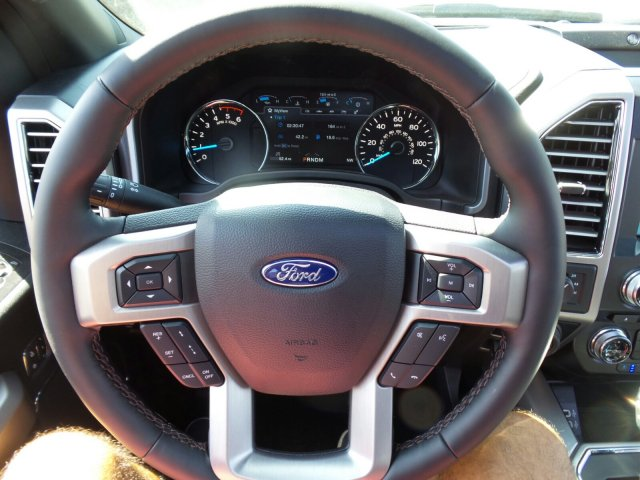 2018 F-150 SuperCrew Cab 4x4,  Pickup #00059430 - photo 25