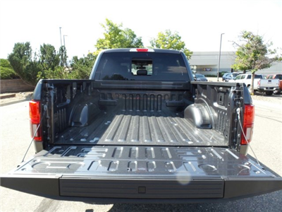 2018 F-150 SuperCrew Cab 4x4,  Pickup #00059430 - photo 9