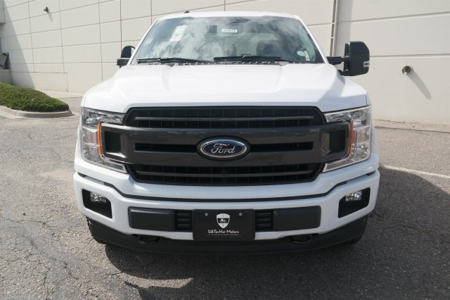 2018 F-150 Super Cab 4x4, Pickup #00059633 - photo 9