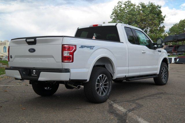 2018 F-150 Super Cab 4x4,  Pickup #00059636 - photo 2