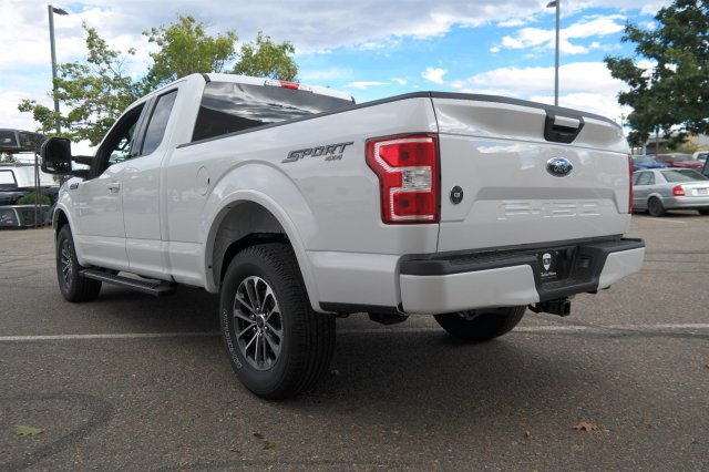 2018 F-150 Super Cab 4x4,  Pickup #00059636 - photo 7