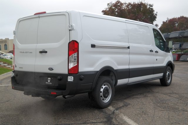 2019 Transit 250 Low Roof 4x2,  Empty Cargo Van #00059768 - photo 4