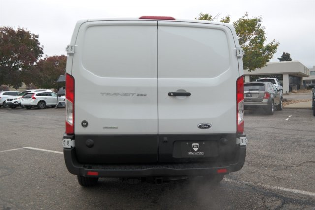 2019 Transit 250 Low Roof 4x2,  Empty Cargo Van #00059768 - photo 5