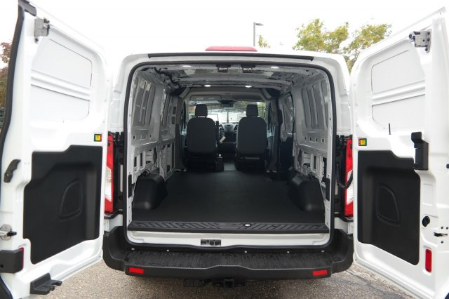 2019 Transit 250 Low Roof 4x2,  Empty Cargo Van #00059768 - photo 2