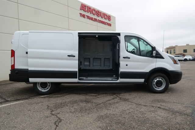 2019 Transit 250 Low Roof 4x2,  Empty Cargo Van #00059768 - photo 7
