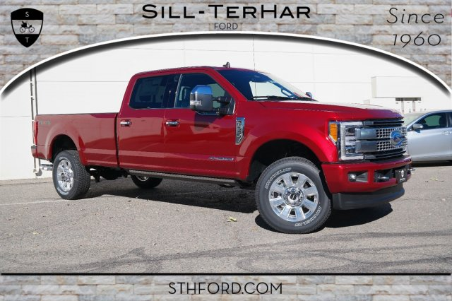 2019 F-350 Crew Cab 4x4,  Pickup #00059813 - photo 1