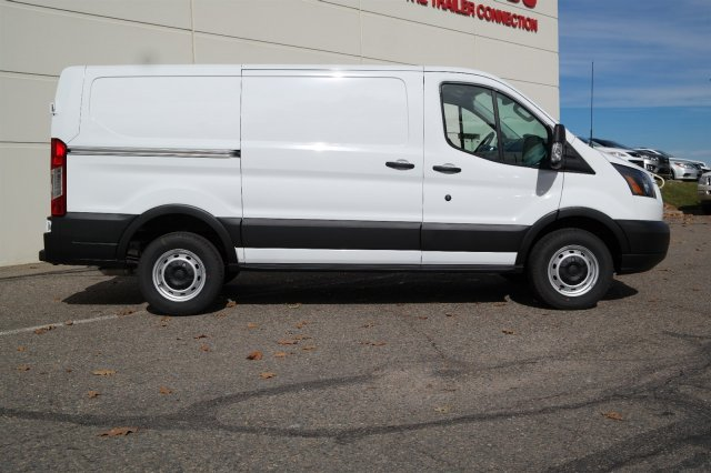2019 Transit 250 Low Roof 4x2,  Empty Cargo Van #00059815 - photo 3