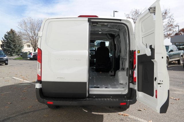 2019 Transit 250 Low Roof 4x2,  Empty Cargo Van #00059815 - photo 6