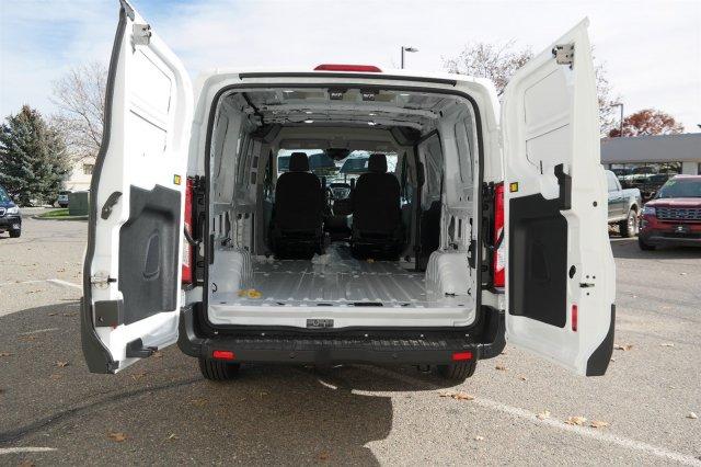 2019 Transit 250 Low Roof 4x2,  Empty Cargo Van #00059815 - photo 1