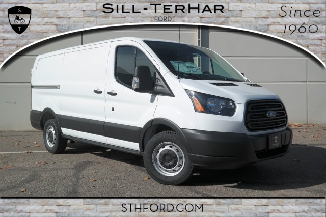 2019 Transit 150 Low Roof 4x2,  Empty Cargo Van #00059880 - photo 1