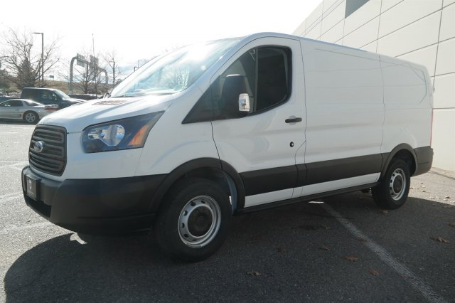 2019 Transit 150 Low Roof 4x2,  Empty Cargo Van #00059880 - photo 9